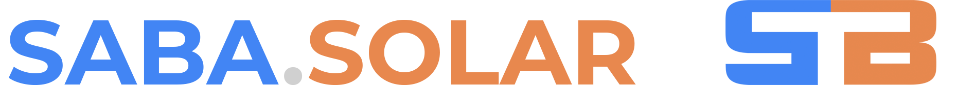 SABA Solar