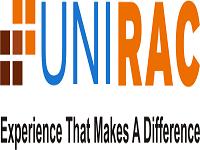 UniRac_Experience_Logo
